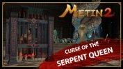 Metin2 Curse of the Serpent Queen