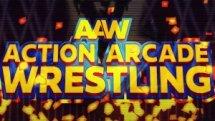 Action Arcade Wrestling Announcement