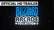 Blizzard Arcade Collection Reveal