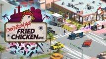 Definitely Not Fried Chicken Reveal