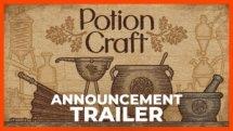 Potion Craft Announcement