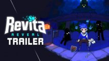 Revita Reveal Trailer
