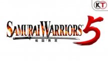 Samurai Warriors 5 Announcement