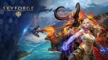 Skyforge Switch Launch