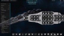 Star Exodus Announce