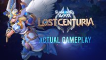 Summoners War Lost Centuria Launch Teaser