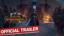 Total War Warhammer III Announcement Trailer