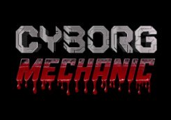 Cyborg Mechanic Game Profile Image
