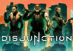 Disjunction Game Profile Image