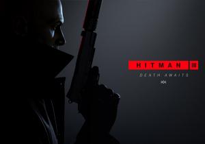 Hitman 3 Game Profile Image