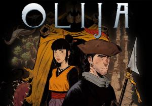 Olija Game Profile Image