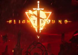 Blightbound Game Profile Image