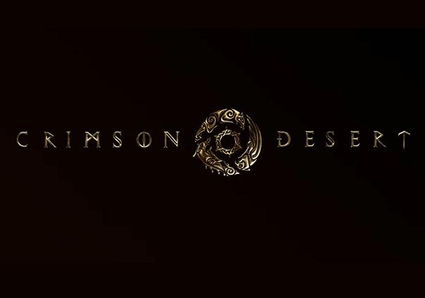 Crimson Desert Game Profile Image