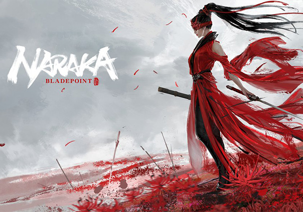 NARAKA: BLADEPOINT Game Profile Image