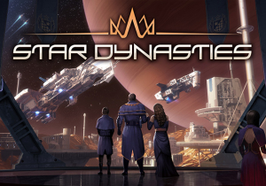 Star Dynasties Game Profile Image