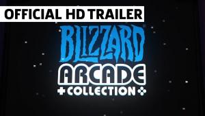Blizzard Arcade Collection Reveal