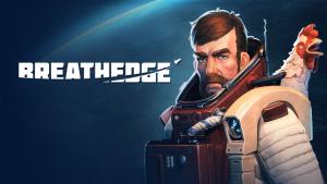 Breathedge Launch
