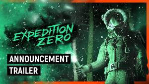 Expedition Zero Announcement