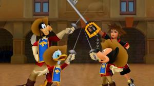 Kingdom Hearts Series EGS Announcement