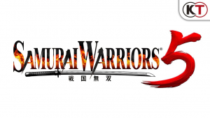 Samurai Warriors 5 Announcement