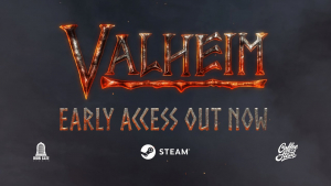 Valheim Early Access Trailer