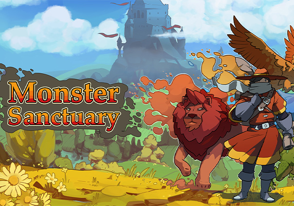 Monster Sanctuary Game Profile Image