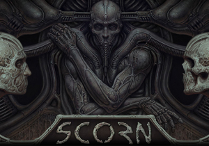 Scorn Game Profile Image
