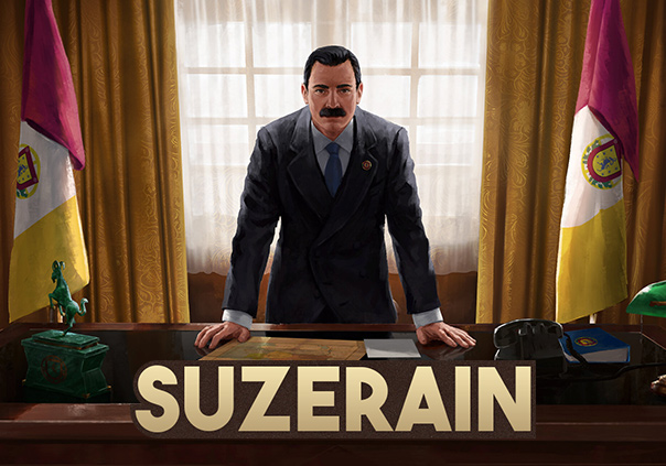 Suzerain Game Profile Image