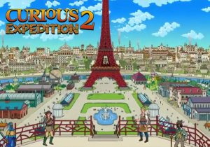 Curious Expedition 2 Game Profile Image