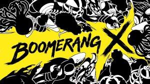 Boomerang X Announcement