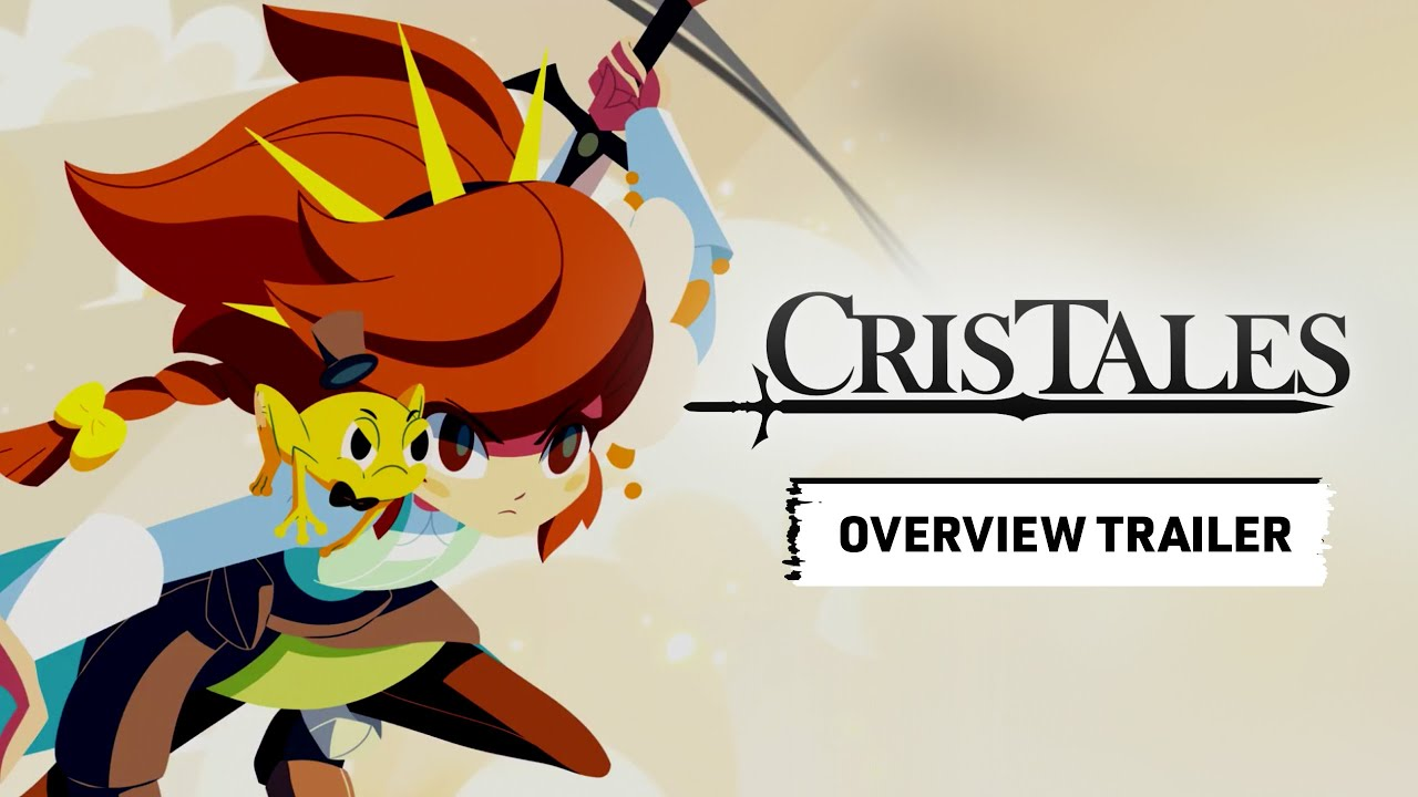 Cris Tales Overview