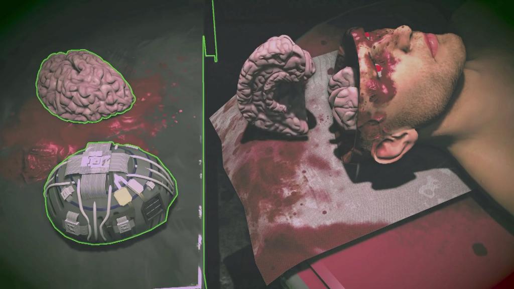 Cyborg Mechanic Video Thumbnail