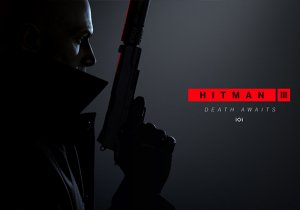 Hitman 3 Game Profile Image