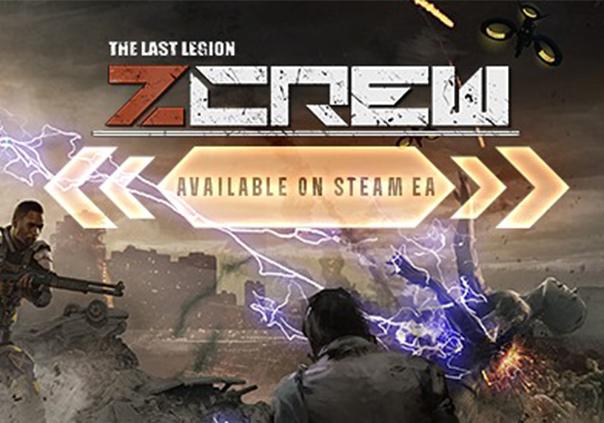 ZCREW Game Profile Image