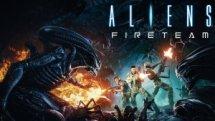 Aliens Fireteam Announcement
