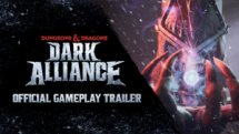 Dark Alliance Official Gameplay