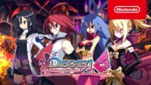 Disgaea 6 Release Date Announcement