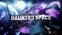Haunted Space Announcement Trailer