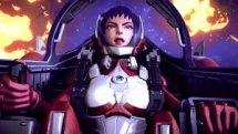 Infinite Fleet Counterattack Trailer