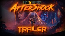Ion Fury Aftershock Announcement