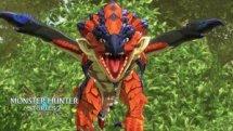 Monster Hunter Stories 2 Wings of Ruin Trailer 2