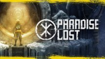 Paradise Lost Launch