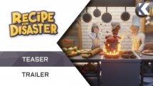 Recipe For Disaster Teaser