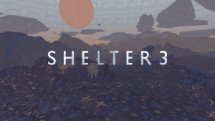 Shelter 3 Release Date Trailer