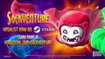 Sockventure Official Announcement