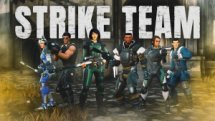 Strike Team Official Launch