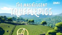 The Magnificent Trufflepigs Official Teaser