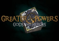 Greater Powers Game Profile Image