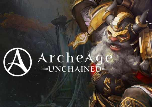 ArcheAge Unchained