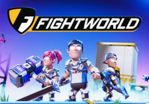 Fightworld Game Profile Image